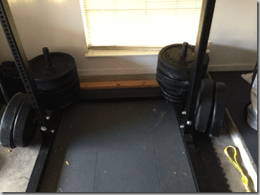 review of rogue fitness s2 pull up bar