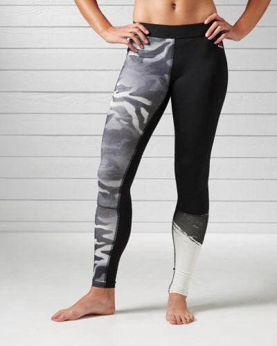 c976bdd8169 Calça Legging Reebok de Compressão One Series