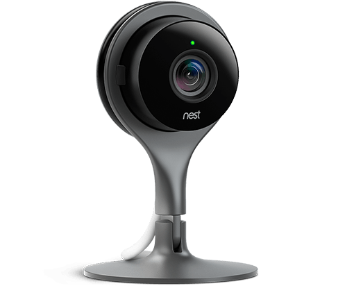 NC1103US NEST CAM 1080P HD INDOOR CAMERA PRO US