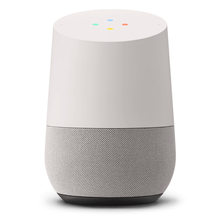 WNGOGA3A0041 GOOGLE HOME VOICE ACTIVATED SPEAKER