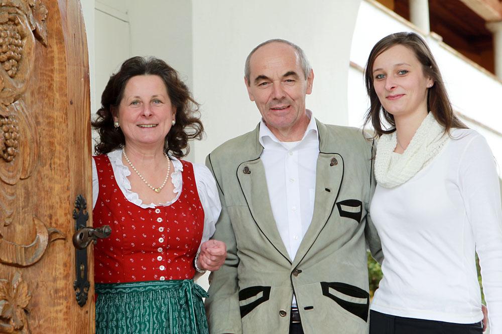 Weingut Fink