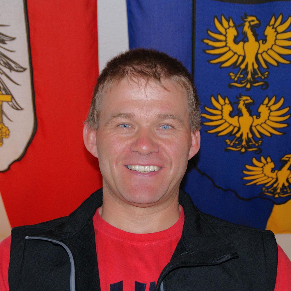 Ing. Martin Burger