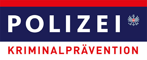 Logo Polizei Kriminalprävention