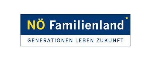 Familienland NÖ