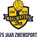 Woelwaters jubileum logo