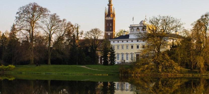 Neue Ausstellung im Bibelturm Wörlitz