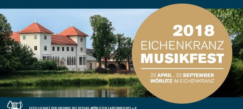 Musikfest im Eichenkranz 2018