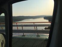 Über die Donau (1)