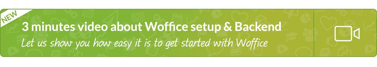 Woffice - Intranet/Extranet WordPress Theme - 2