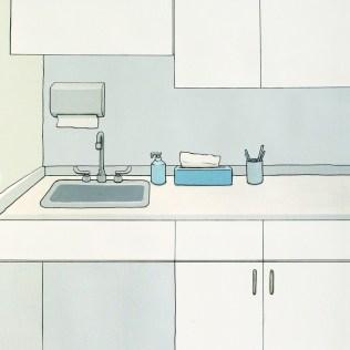 POD 20-sink