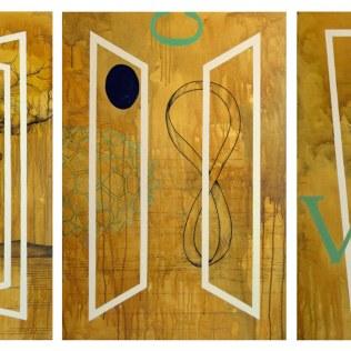 CPV triptych, 2013