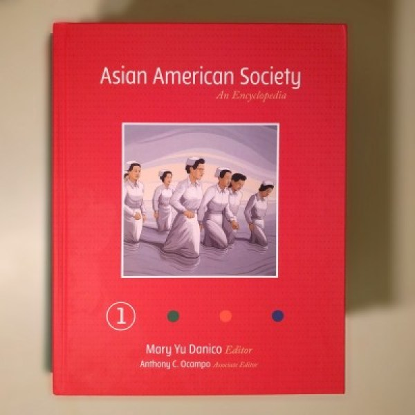 asian american society encyclopedia