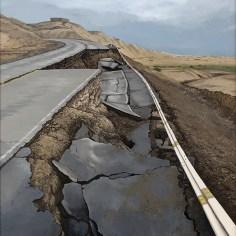 Collapse VI (Canete, Peru 2007)