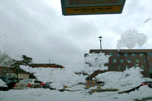 snowhio