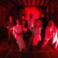Manananggoogle, Teatrillo, Intramuros (with Ray Rana, Leo Guinid, Mikee Sibayan, Marie Fabella, Jose Mari Carpena)