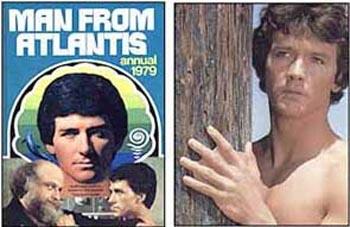 Atlantisten Gelen Adam