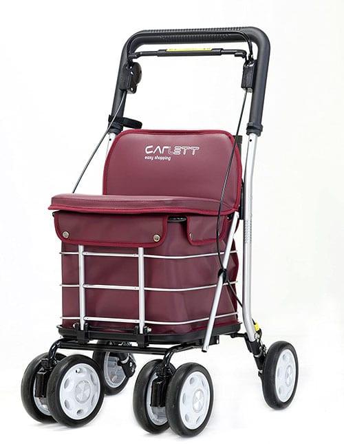 сумка на колесах большой вместимости