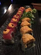 Sushi Samba, Las Vegas