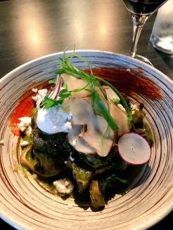Navarra Restaurant, Ottawa
