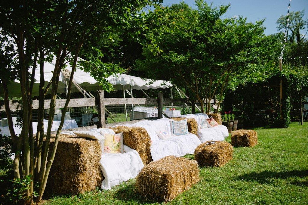 25 Southern Wedding Decorations Ideas