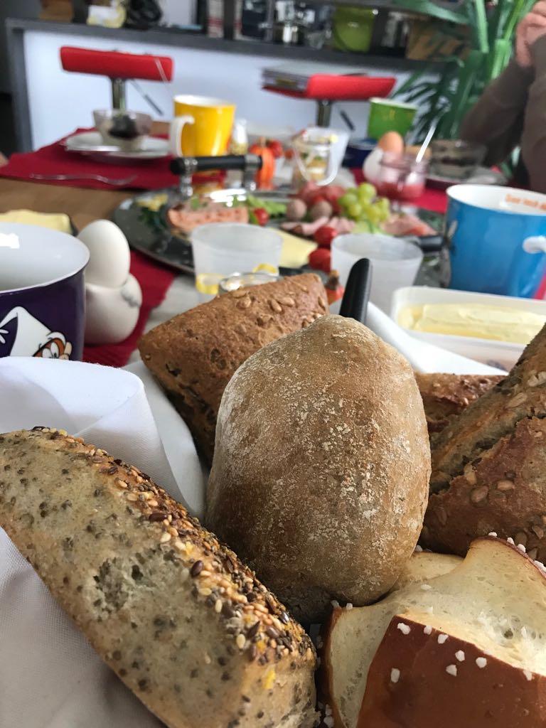 Frühstück – (k)eine Mahlzeit wie jede andere?