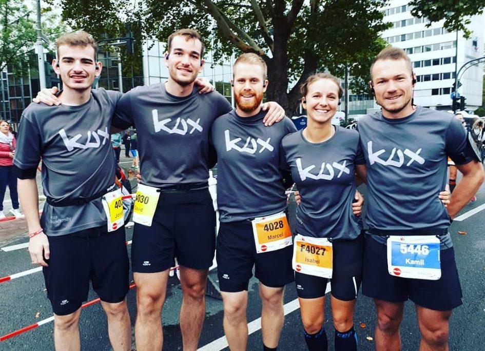 Kölnmarathon – Teil 2