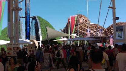 Expo Mailand 2015