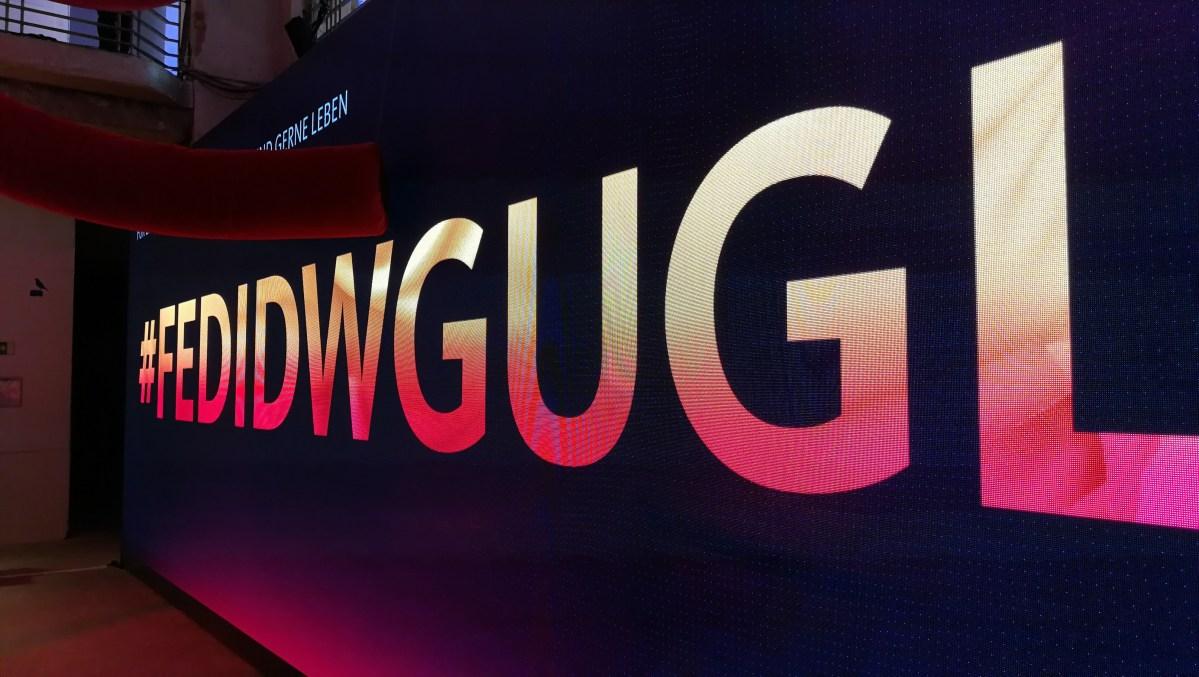 Wahlprogramm der CDU jetzt mit eigenem Haus #fedidwgugl