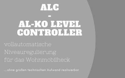 AL-KO Level Controller ALC