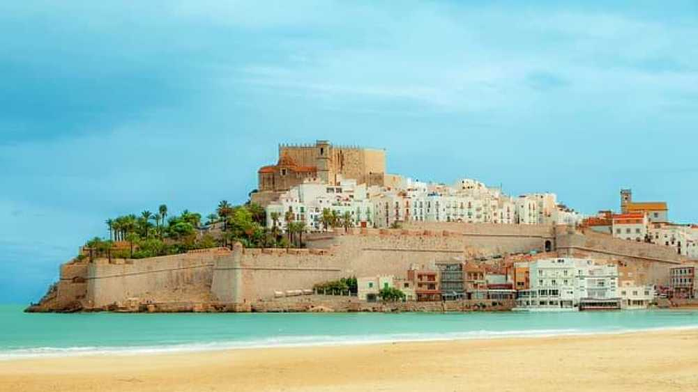 Spanien mit dem Wohnmobil