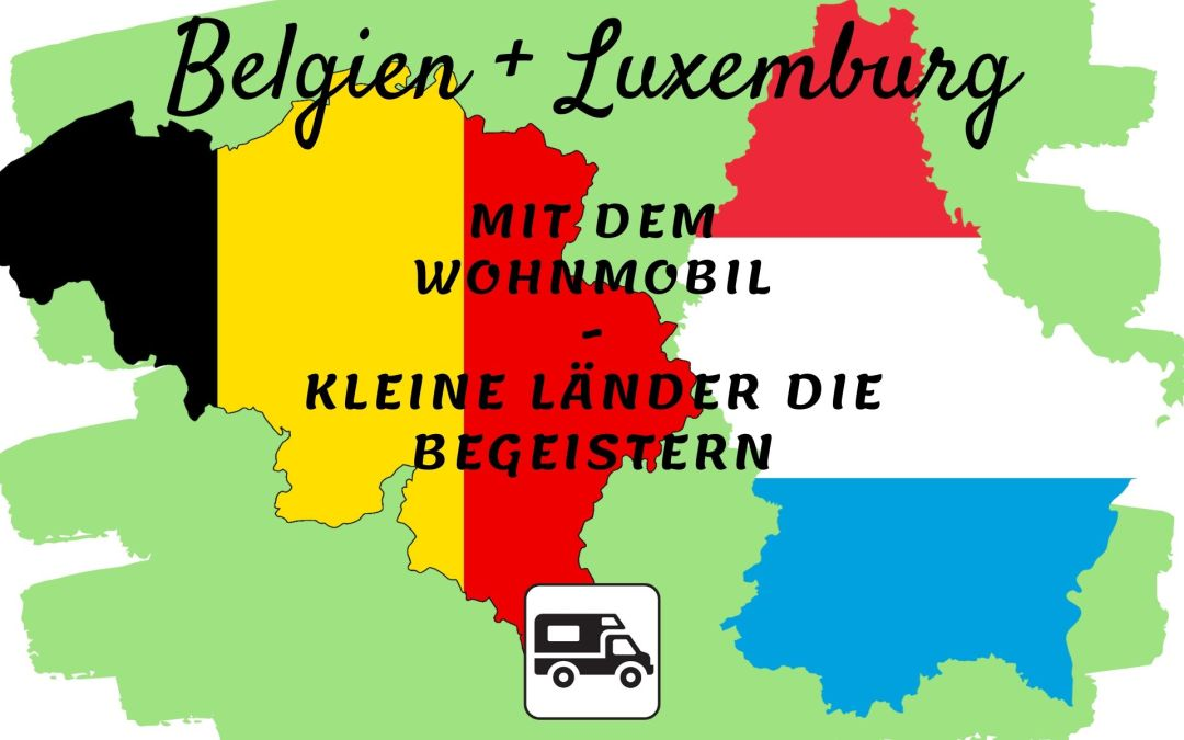 Wochenrückblick Camping News KW15-2020