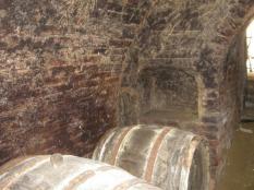 Presshaus - unser Weinkeller