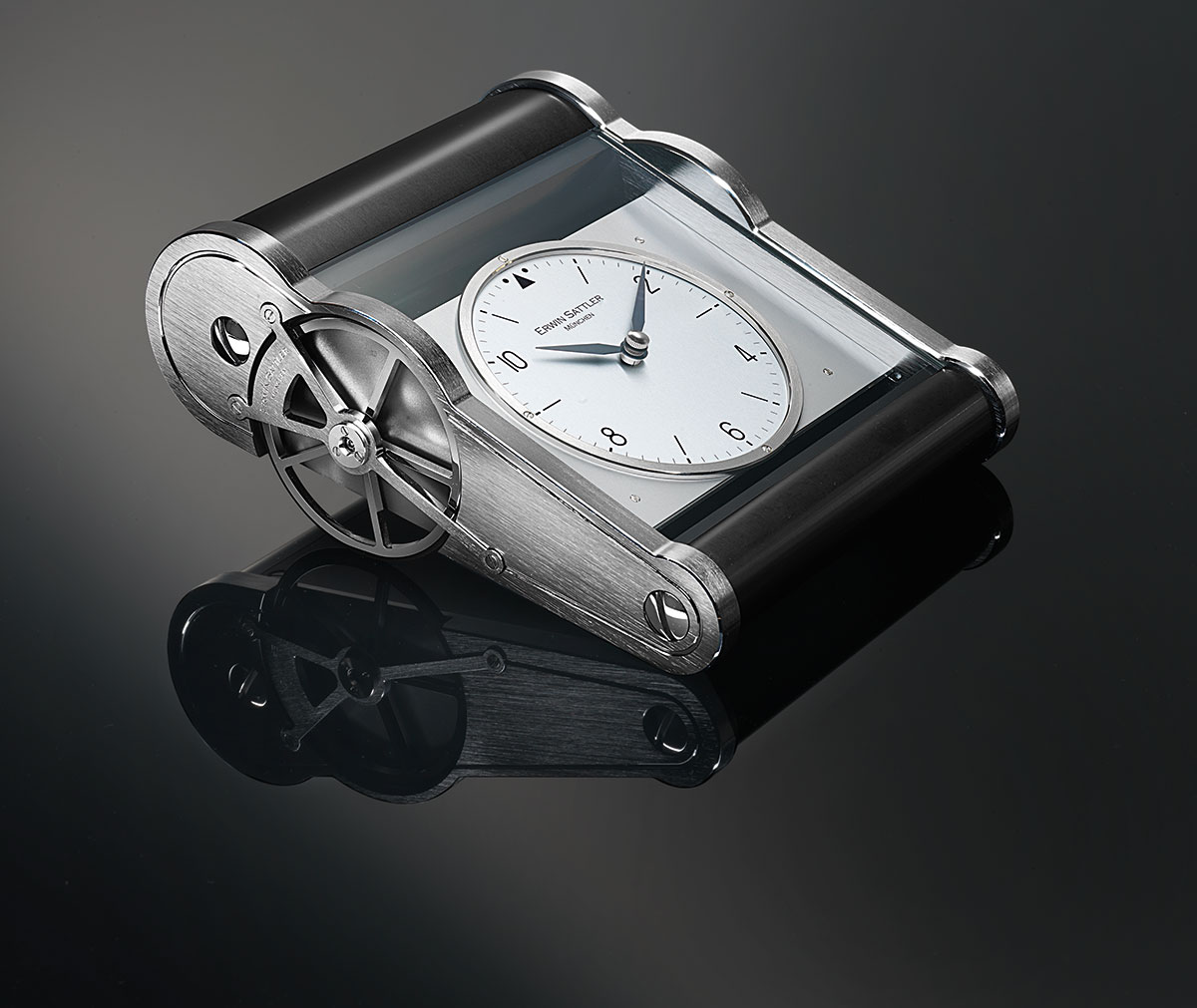 Sattler Office Clock