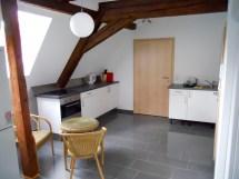 Wohnwerk41–Apartment8–Kueche