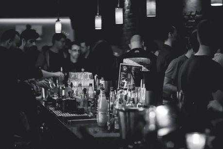 Wohnzimmer Bar Traunstein - Gin Tasting