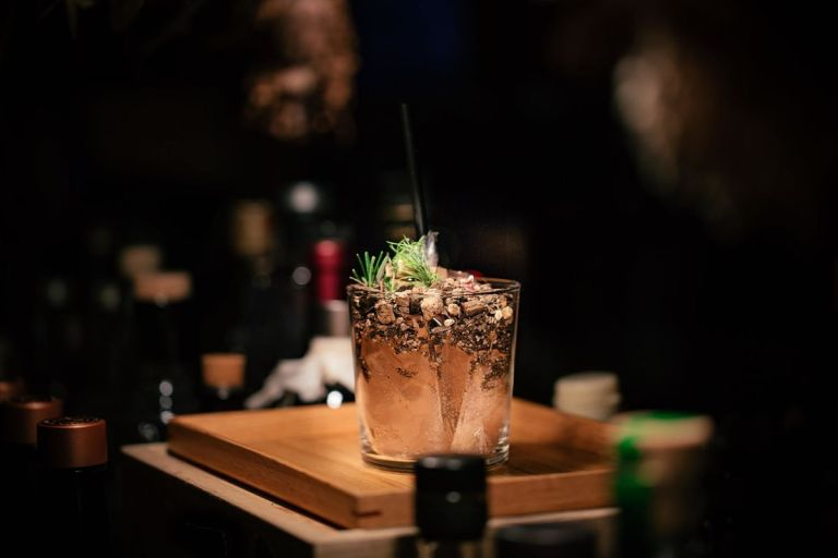 Wohnzimmer Bar - Gin Tasting Traunstein