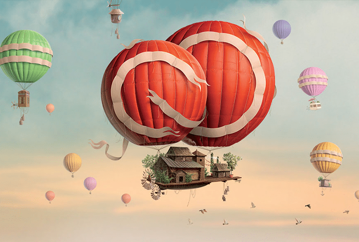 Get Adobe Creative Cloud for up to 33% off