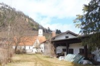 Villa Neuner in Wallgau