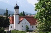 St. Jakob Wallgau