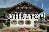 Gemeinderat Wallgau