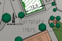 Bebauungsplan Dorfplatz Wallgau