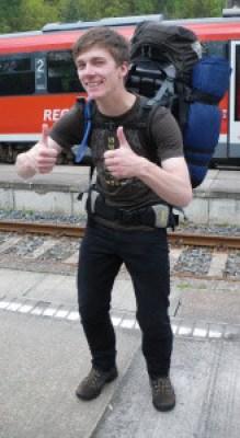 Foto Gepäck 2010