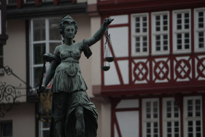 Foto Römer Frankfurt am Main