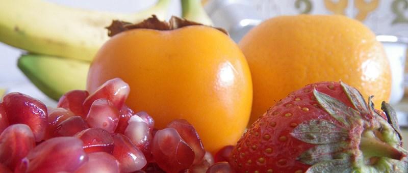 Foto Fruchtiges Frühstück
