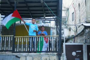 Foto Arabischer Widerstand