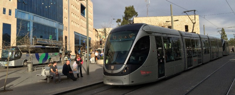 Foto CBS Jerusalem