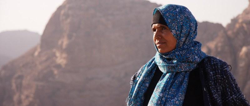 Foto Beduinin