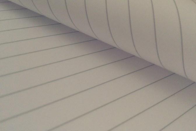 Foto Papier - alles andere als ein schnödes Material