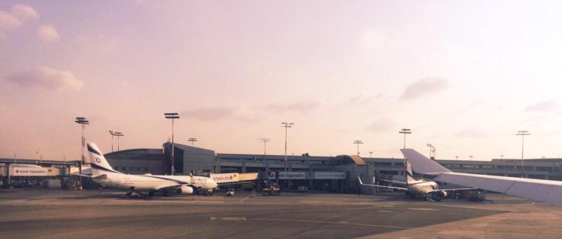 Foto Flughafenromantik