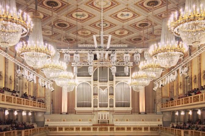 Foto Konzerthaus Berlin